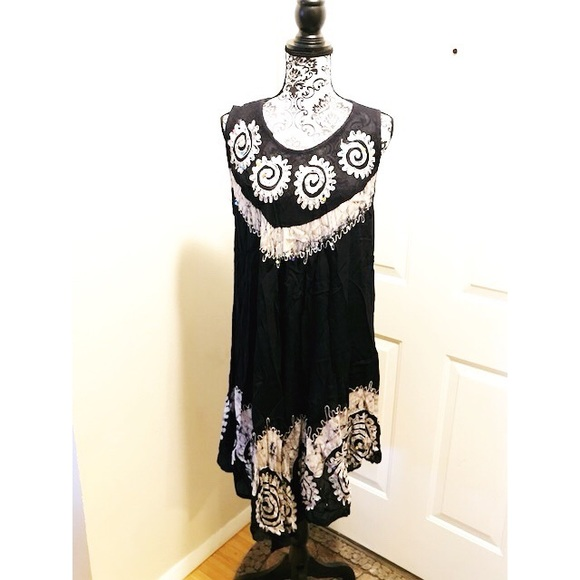 cfe71dabf1 Beach by Exist Dresses & Skirts - Summer boho/hippie Beach/festival Dress